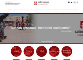 salesianoscarabanchel.com