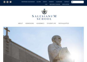 salesianum.org