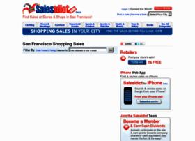 salesidiot.com