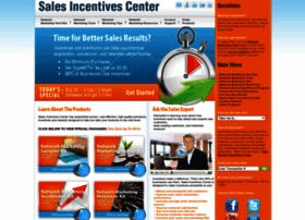 salesincentivescenter.com