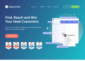 salesintel.com