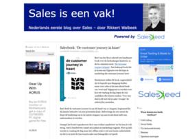 salesiseenvak.nl
