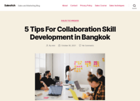 salesitch.com