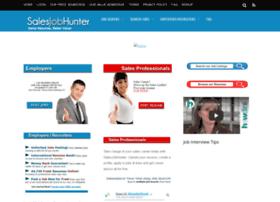salesjobhunter.com