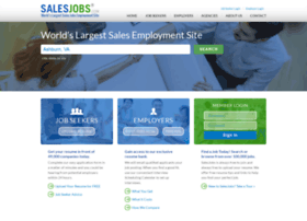 salesjobs.com