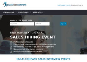 salesjobsnetwork.com