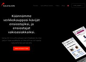 saleslion.fi