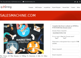 salesmachine.com