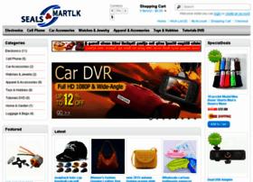 salesmartlk.com