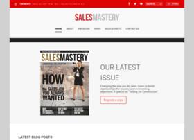 salesmasterysummit.com