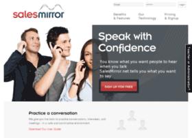 salesmirror.net