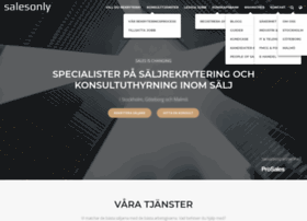 salesonly.se