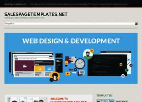 salespagetemplates.net