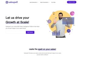 salespell.com