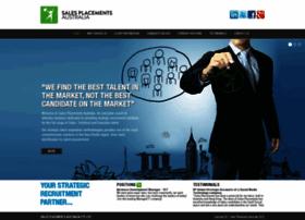 salesplacements.com.au