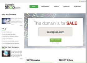 salesplus.com