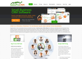 salesprocrm.com