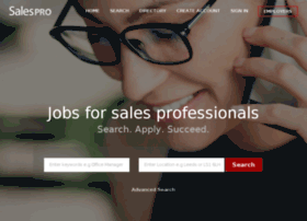 salesprorecruitment.co.uk