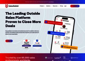 salesrabbit.com
