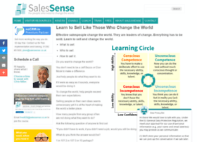 salessense.co.uk