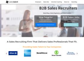salestalentinc.com