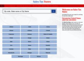 salestaxstates.com