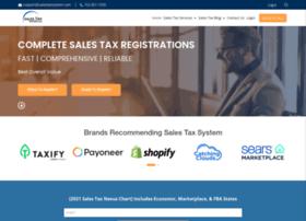 salestaxsystem.com