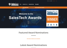 salestechawards.com