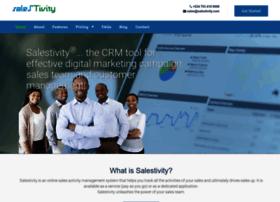 salestivity.com