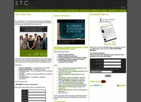 salestrainingcentral.com