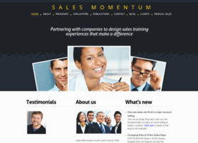 salestrainingconnection.com