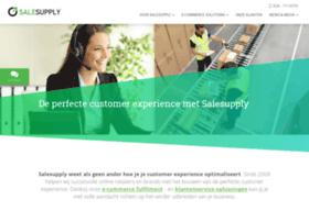 salesupply.be