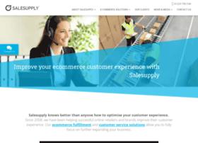 salesupply.co.uk