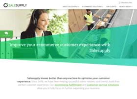 salesupply.com