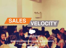salesvelocitydreamforce.splashthat.com