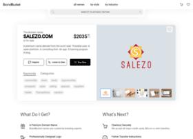 salezo.com