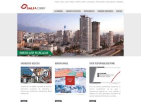 salfacorp.com