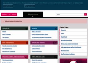 salford.gov.uk
