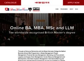 salford.rkc.edu