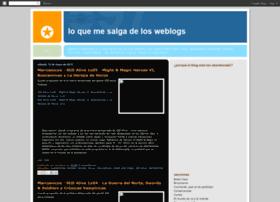 salgadelosweblogs.blogspot.com