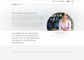 salgaronline.com