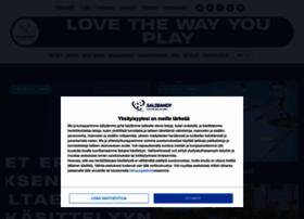 salibandy.net