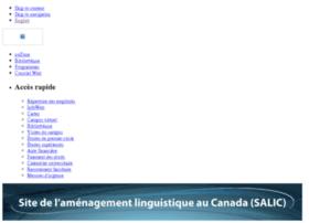 salic.uottawa.ca
