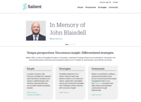 salientpartners.com