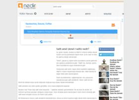 salihamel.nedir.com