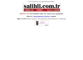 salihli.com.tr