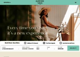 salilhotel.com