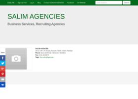 salimagencies.enic.pk