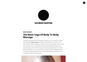 salimahnahyan.svbtle.com