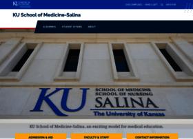 salina.kumc.edu